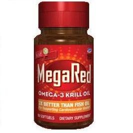 mega red krill oil supplement guide